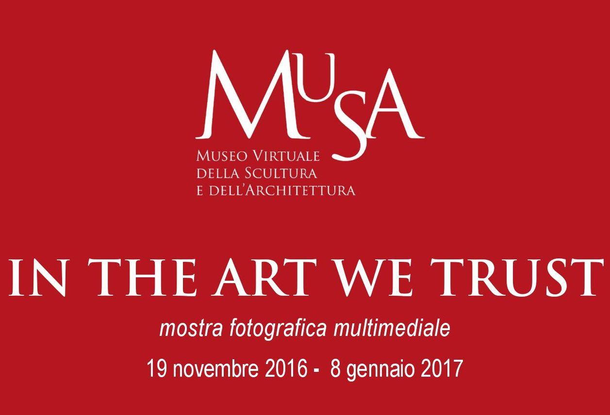 Pick Your Musa - Photography Contest