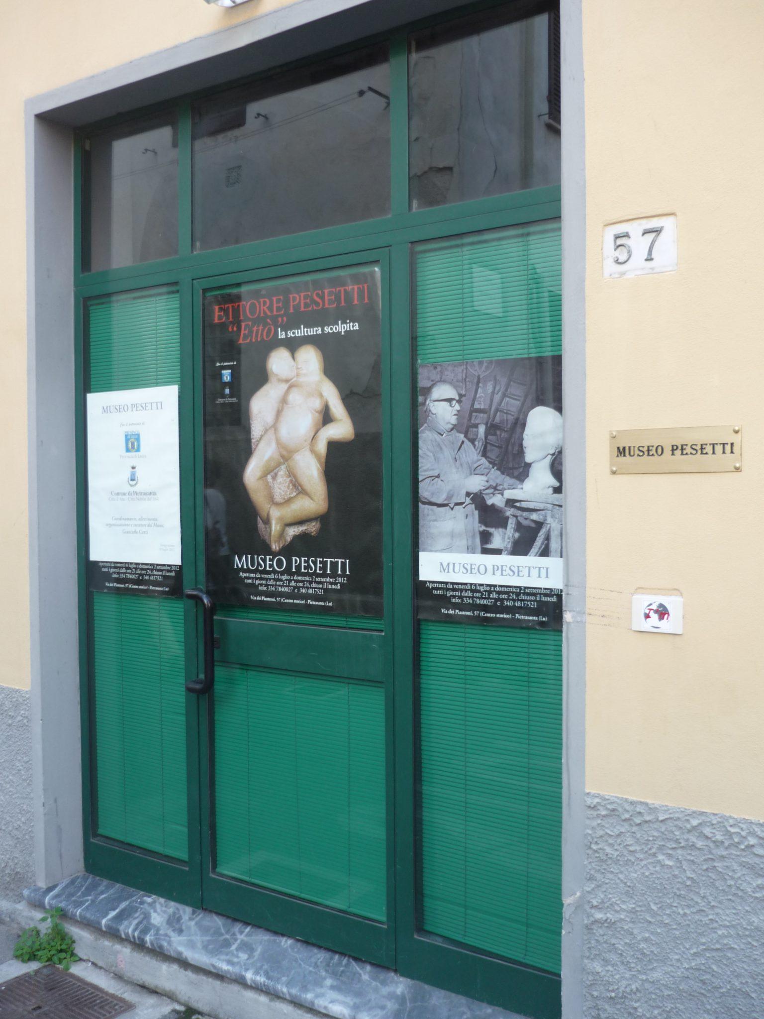 Museo Pesetti