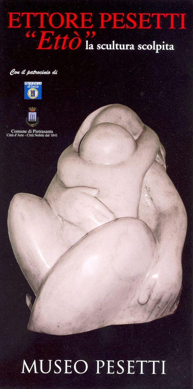 Museo Pesetti - brochure