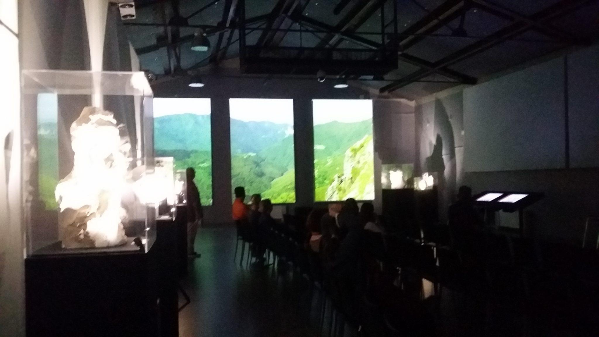 Visita MuSA-Cervietti 13 ottobre 2018