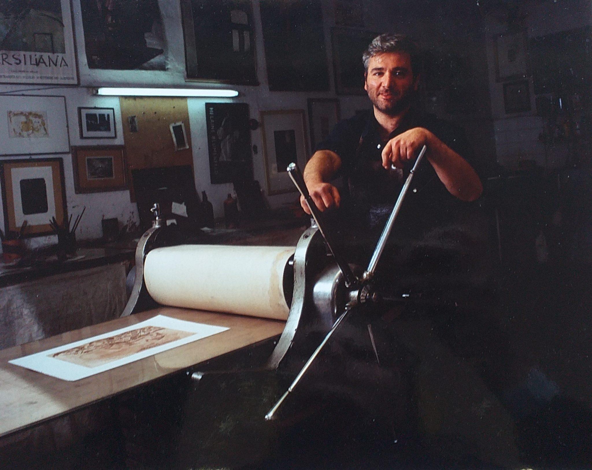 Aldo Galleni