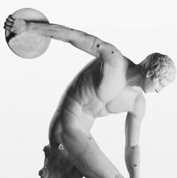 Sporting Marble | Un Progetto Fotografico a sostegno della UILDM