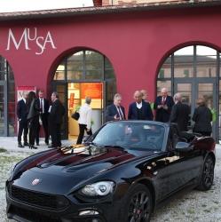 MuSA ospita le celebrazioni per il Premio Barsanti e Matteucci