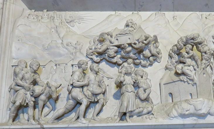 1530 – 1533