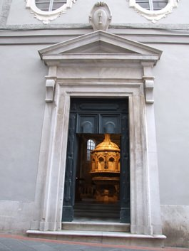 Seconda metà del XVI secolo