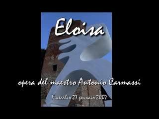 Eloisa: l'opera di Arturo Carmassi